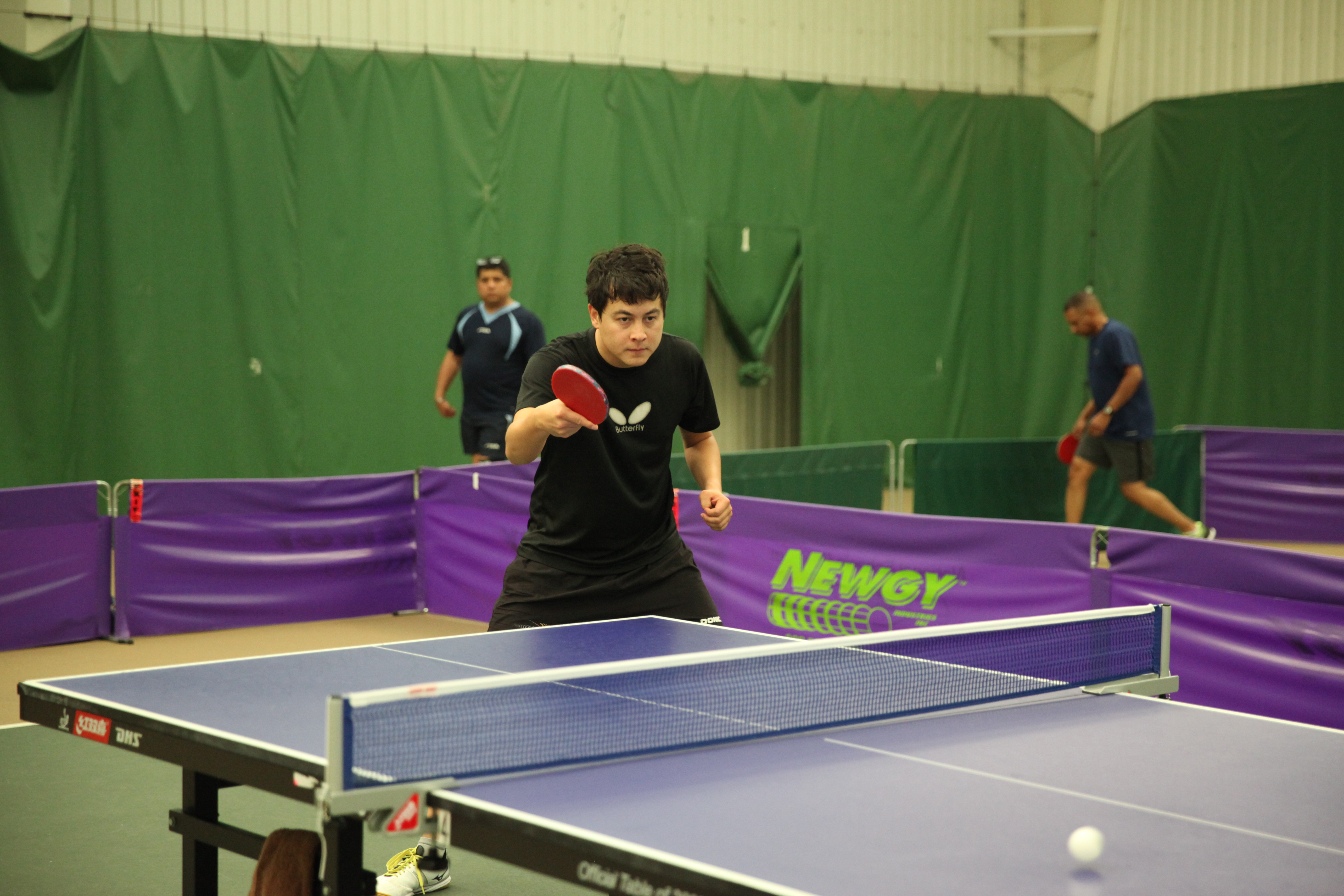 Gallery – Knoxville Table Tennis Club